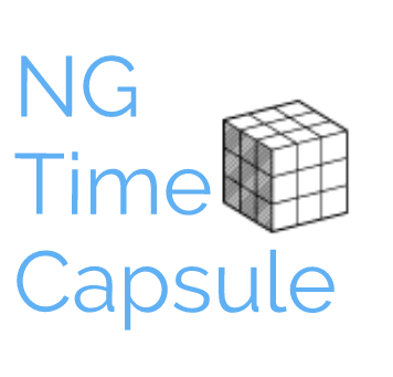 NG Time Capsule